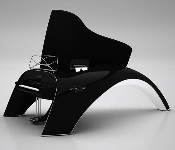 Whaletone Grand Piano