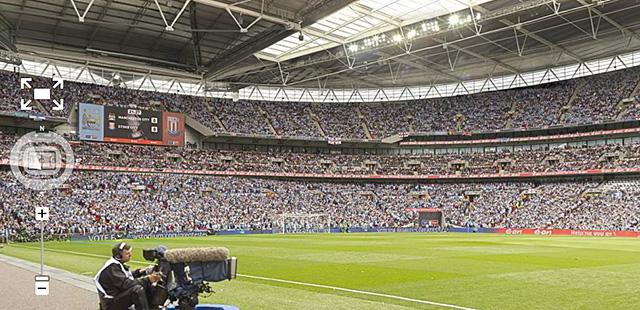 World's Largest Sports Photo