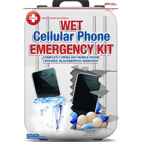Dry-All First Aid Electronics Kits