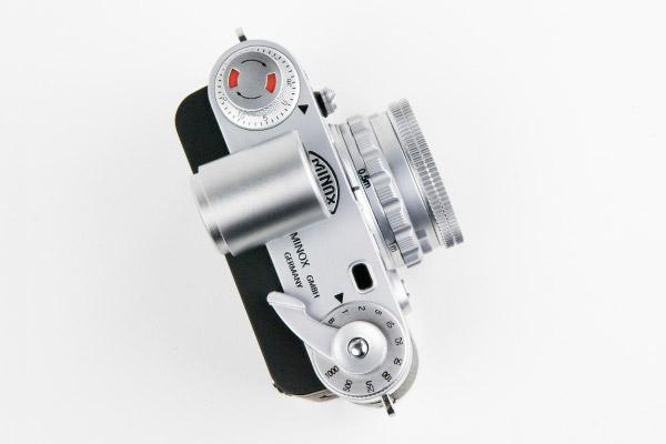 Mini Leica Digital Camera