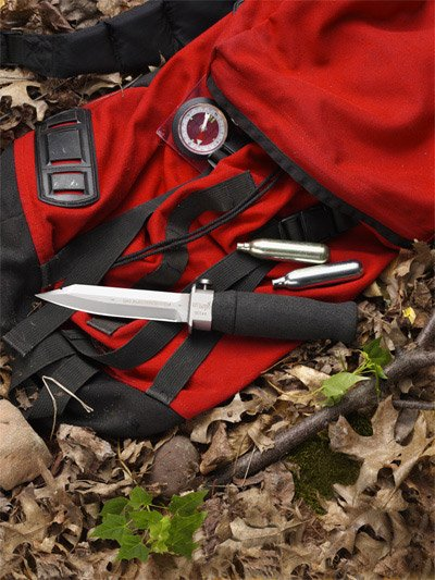 WASP Injector Knife