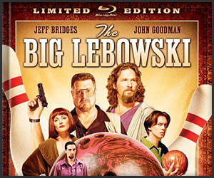 The Big Lebowski (Blu-ray)