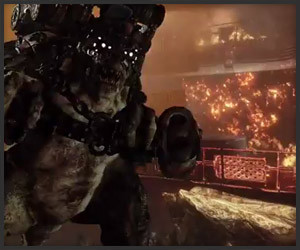 Gears of War 3 (Trailer 2)