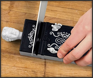 Sharp Act Knife Sharpener