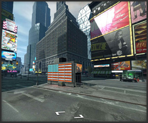 GTA IV Street View