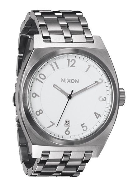 Nixon The Monopoly Watch