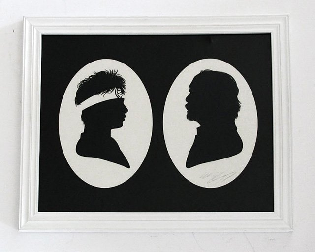 Olly Moss: Paper Cuts