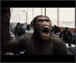 Planet of the Apes (Trailer 2)