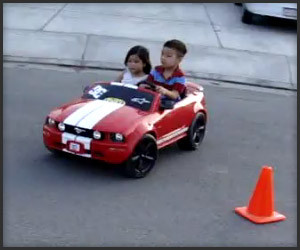 Drift Kids