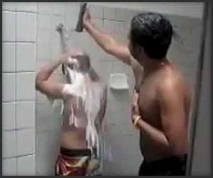 The Shampoo Prank