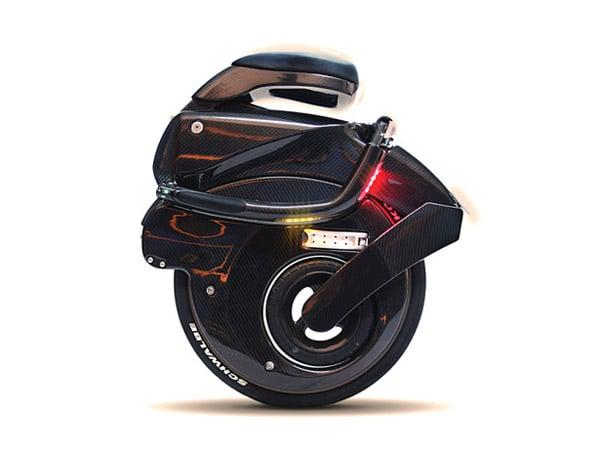 Fusion Bike