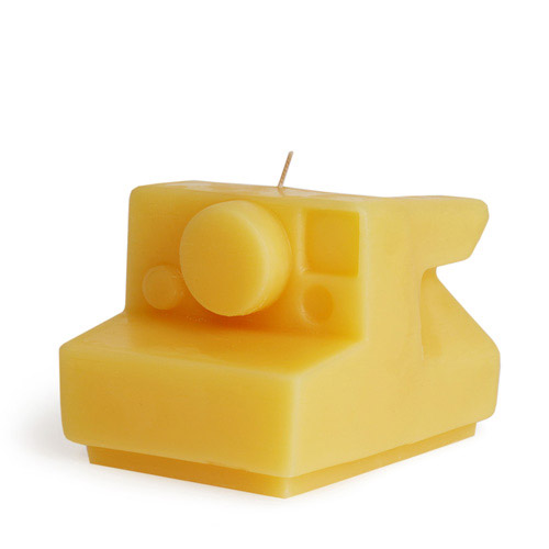 Obsolete Technology Candles