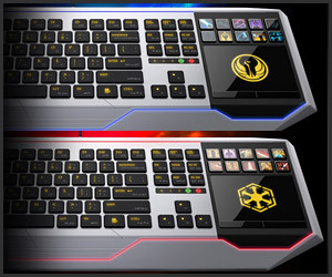 Razer Star Wars Keyboard