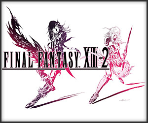 Final Fantasy XIII-2 (Trailer)