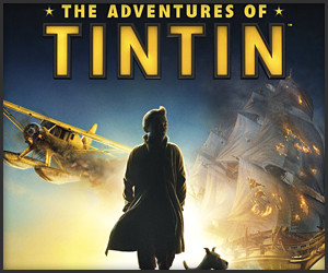 Tintin: The Game (Trailer)