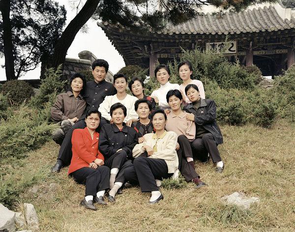 Welcome to Pyongyang (Photos)