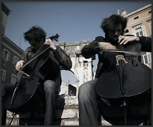 2CELLOS: Welcome to the Jungle