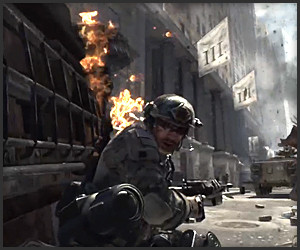 Modern Warfare 3 (Gameplay)