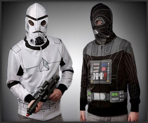 Star Wars Hoodies