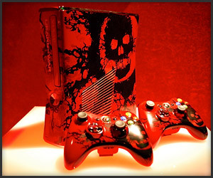 Xbox 360: Gears of War 3 Edition
