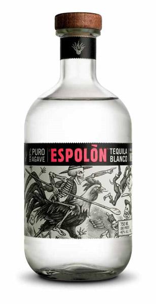 Espolón Tequila