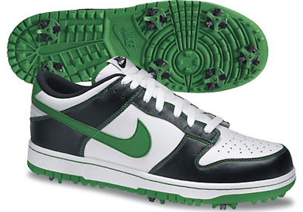 Nike Dunk NG Golf Shoe ...