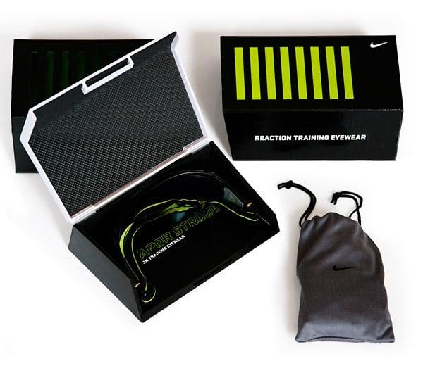 Nike Vapor Strobe Eyewear