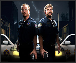 Football Cops (Trailer)