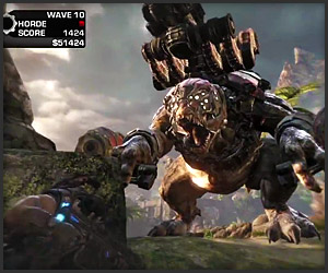 Gears of War 3: Horde 2.0