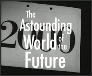 The World of the Future