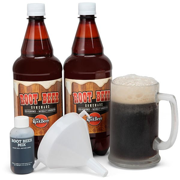 Root Beer Brewing Kit