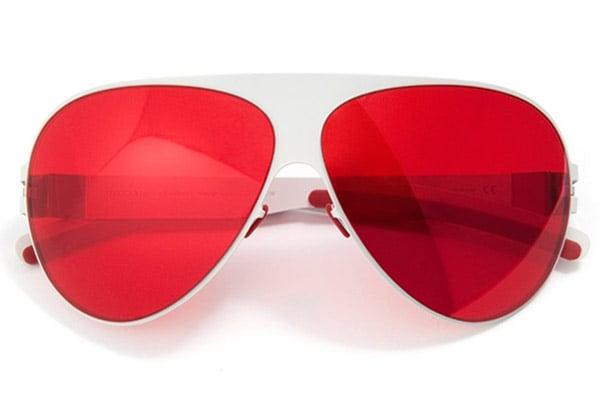 Mykita for Japan Sunglasses