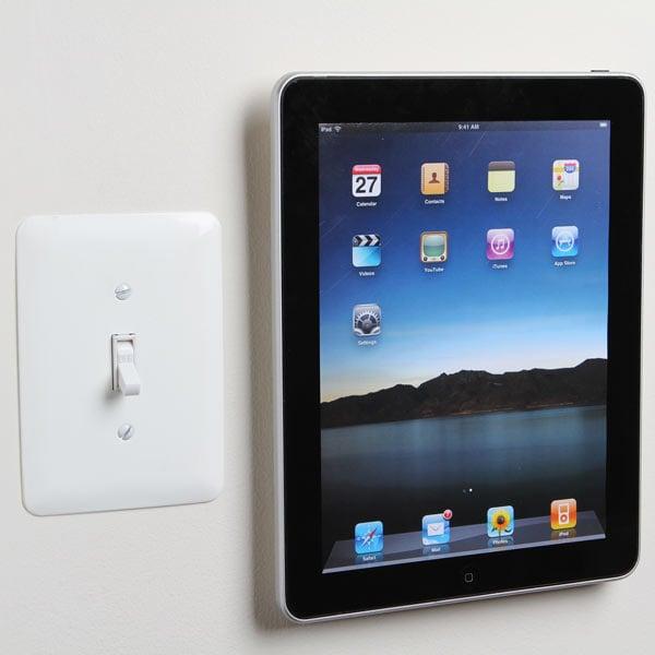 PadTab Tablet Wall Mount