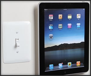 PadTab Tablet Wall Mount