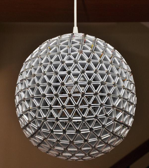 Tetra Pak Lamps