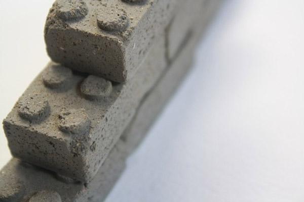 Concrete Building Blocks