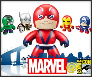 Marvel Mini Muggs: The Avengers