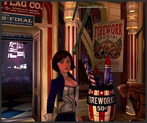 Bioshock Infinite: 2 Minute Demo