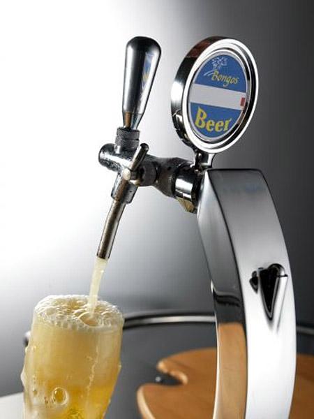 Alpina Beer Bar (and Grill)