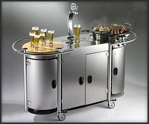 Alpina Beer Bar (and Grill)
