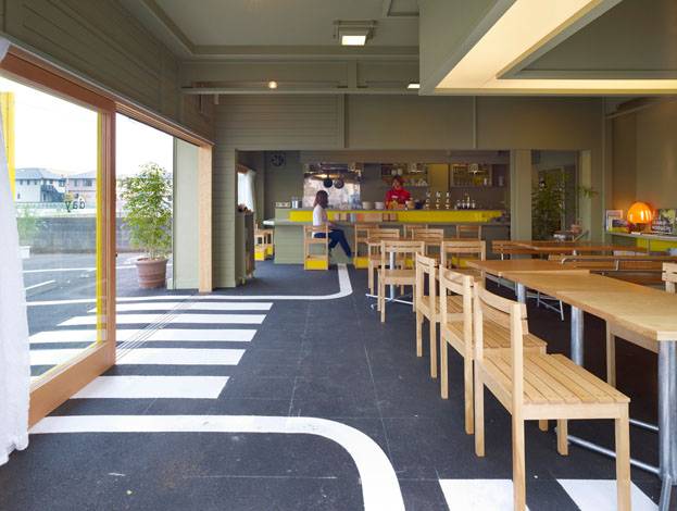 Cafe/day Coffee Shop