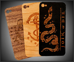 Declaration 1776 Phone Covers