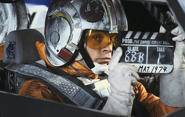 Empire Strikes Back Clapper