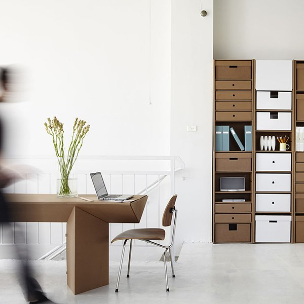 Karton Cardboard Furniture