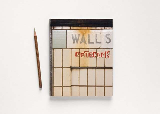 Walls Notebook