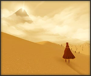 Journey: Gameplay Demo