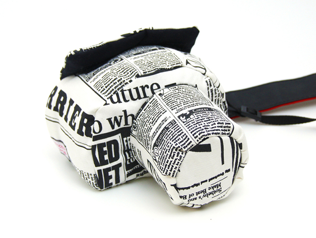 Pixbag SLR Camera Bag
