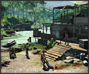 Far Cry 3 (Gameplay)
