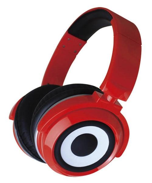 Zumreed Hybrid Headphones