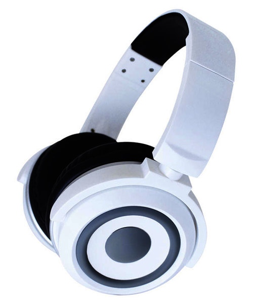 Zumreed Hybrid Headphones